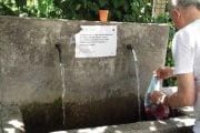 Probleme cu apa în mai multe localităţi