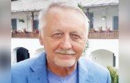 Un fir de praf în univers: Sorin Apostoliceanu