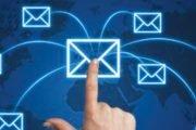 Folosiţi poşta electronică