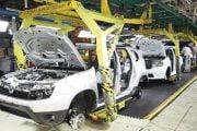 Lege PSD pentru sprijinirea industriei auto și de electrocasnice!