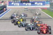 F1 – două week-end-uri în Austria