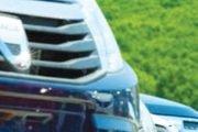 Dacia, recertificată pentru protecţia mediului