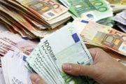 31 miliarde euro de la UE