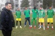 CS Mioveni și FC Argeș au avut câte doi antrenori
