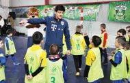 Toți elevii din Argeș vor putea juca fotbal!