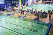 Condiţii draconice pentru înotătorii de performanţă!