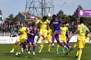 FC Argeș și CS Mioveni, drum liber spre Liga I!