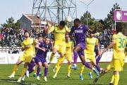 Turris Turnu Măgurele - FC Argeş şi CS Mioveni - Rapid, în prima etapă!