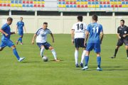 Turneu între campioanele din Argeș, Dolj și Dâmbovița