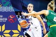Campionatul Mondial de baschet U17 nu va mai avea loc în România!