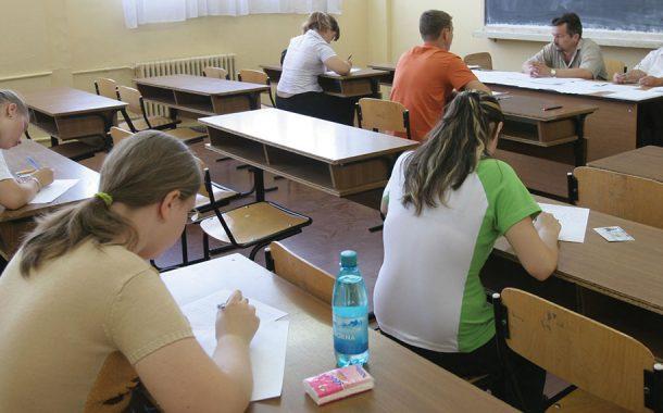 Astăzi, încep înscrierile  la Evaluare