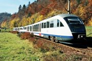 CFR Călători repune în circulaţie trenuri suspendate