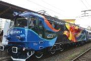 CFR Călători lansează programul estival Trenurile Soarelui