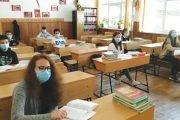 Peste 90% dintre absolvenți au participat la cursurile de pregătire