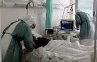 Numărul deceselor cauzate de COVID-19 a ajuns la 41 în Argeş!