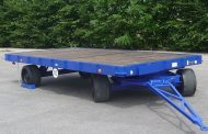 Principalele tipuri de cărucioare transport marfă pentru sectorul industrial