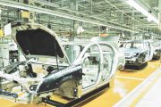 PSD sprijină industria auto românească!