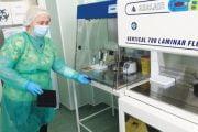 Asimptomaticii nu au prioritate la testările COVID