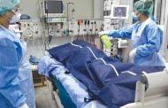 Fata moartă la 21 ani, plimbată între spitale!
