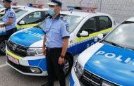 Maşinile de poliţie ruginite şi uzate, vor fi amintire!