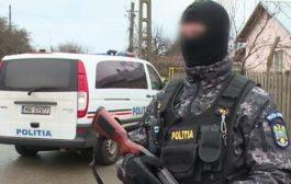 Traficant de droguri condamnat cu suspendare