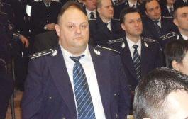 Şef din Poliţie are COVID-19!