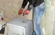 Percheziţii la contrabandişti de ţigări