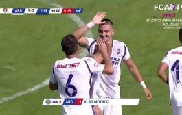 Liga 2 se reia cu meciul Argeşului la Măgurele!