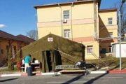 Detașarea medicilor la Mioveni, s-a încheiat