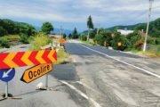 Au dispărut semafoarele de laintrarea în Câmpulung