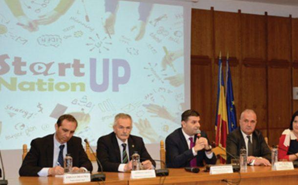 Firmele argeşene pot aplica pentru Start-up din octombrie