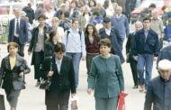 Sporul natural negativ al populației s-a accentuat!
