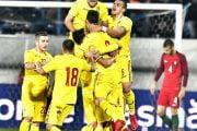 România, minim 7 meciuri în 2020