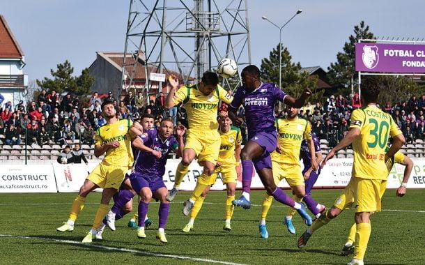 Derby pentru promovarea în Liga I!