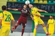 Mioveni şi FC Argeş se pot apropia de lider