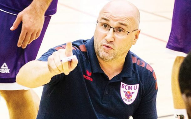 Florin Nini a preluat Naţionala U20