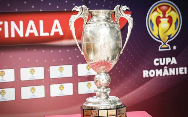 Finala Cupei României, la Ploiești