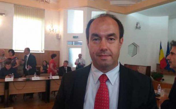 Apostoliceanu validat pentru candidatura la Primaria Pitești