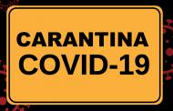 Se instituie CARANTINA în două localități din Argeș