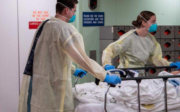 PATRU decese cauzate de coronavirus!