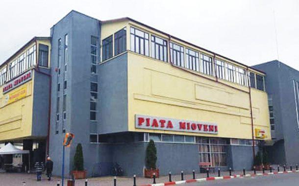 Deratizare şi reparaţii în Piaţa Dacia