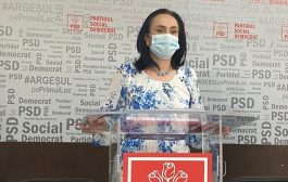 PSD Argeş şi-a stabilit candidaţii pentru primăriile din judeţ