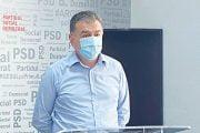Cristian Gentea candidatul PSD la Primăria Pitești!