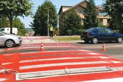Străzi asfaltate