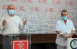 Protocol PSD Argeş - PNŢCD Argeş pentru alegerile locale