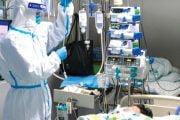 Asistenta medicală a murit de COVID-19