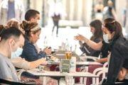 Guvernul a decis: De astăzi se redeschid restaurantele