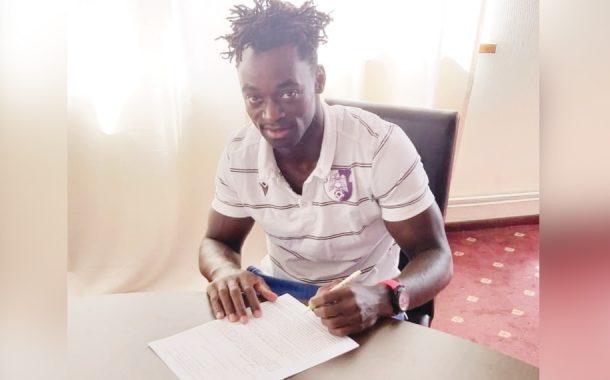 Mediop a semnat cu FC Argeş