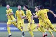România, gazda Euro U 19
