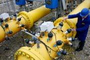 România, al doilea producător de gaze naturale din UE!
